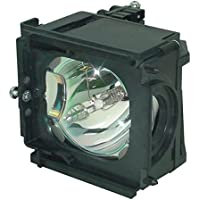 Lutema BP96-01600A-P Samsung BP96-01600A/BP96-014724A  DLP/LCD Projection TV Lamp - Premium