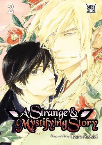 BEST A Strange and Mystifying Story, Vol. 2 [Z.I.P]