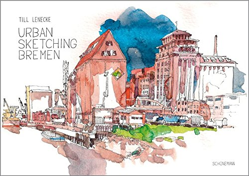 Urban Sketching Bremen