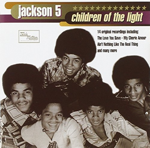 The Jackson 5 - Children Of The Light Lyrics - Zortam Music