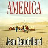America, Jean Baudrillard, 0860919781