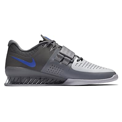 662c4dbee46d9 NIKE Romaleos 3 Mens Weight-Lifting Shoes  Amazon.co.uk  Shoes   Bags
