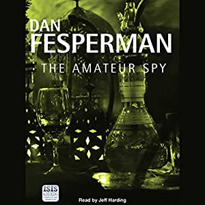 The Amateur Spy Audiobook