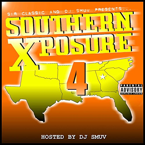 Shoot It Out (feat. Sporty O & Bone Crusher) (Sporty Bone)