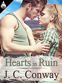 Hearts In Ruin by [Conway, J. C.]