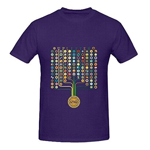 311 Uplifter Rock Mens Crew Neck Cool T Shirt