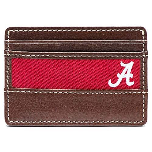 Jack Mason Brand Alabama Crimson Tide Alumni Id Case