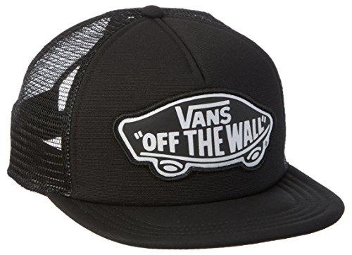 (Vans Beach Girl Trucke Onyx-White Noir Unica)