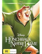 Hunchback Of Notre Dame  (DVD)