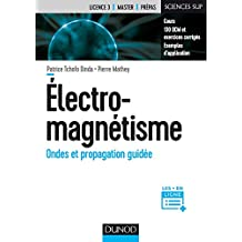 Electromagnétisme : Ondes et propagation guidée (Physique) (French Edition)