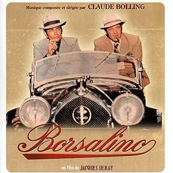 musique borsalino