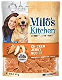 Milo's Kitchen Chicken Jerky Strips Dog Treats, 15-Ounce Larger Image