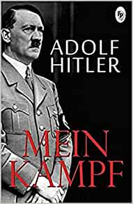 Mein Kampf: Adolf Hitler: 9788172345426: Amazon.com: Books