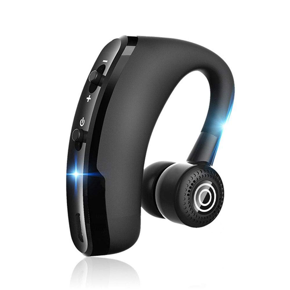 6c8d6e04658 Leegoal Bluetooth Headset, 2018 New True Wireless in Ear Earbud Wireless  Headphones Noise Cancelling Handsfree Headset with Microphone for iPhone  and ...