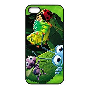 WWWE A bug's life Case Cover For iPhone ipod touch4 Case