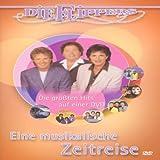 Die Flippers - Eine musikalische Zeitreise - Die größten Hits auf einer DVD