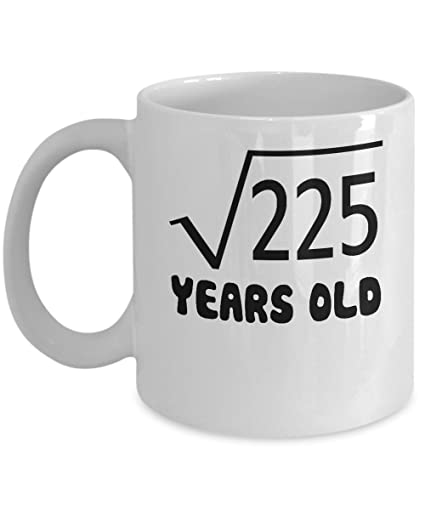 15 Year Old 225 Shirt 6th Birthday Gift Ideas For Boy And Girl Funny Personalized Custom