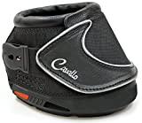 Cavallo Horse & Rider Sport Regular Sole Hoof Boot, Size 0