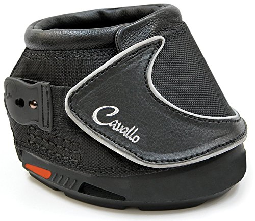 Cavallo Horse & Rider Sport Regular Sole Hoof Boot, Size 0 by Cavallo Horse & Rider (Image #1)