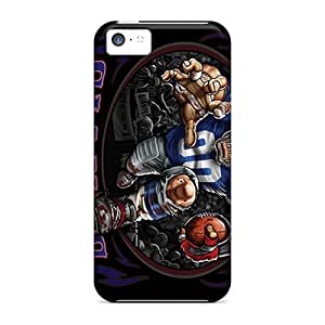 Iphone 5c Bhu14781OVPH Provide Private Custom HD New York Giants Pattern Scratch Resistant Hard Cell-phone Cases -JonathanMaedel