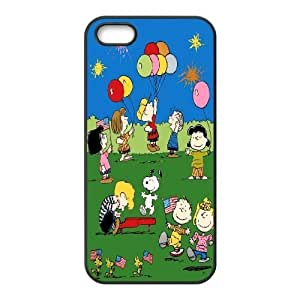 Custom High Quality WUCHAOGUI Phone case Cute & Lovely Snoopy Protective Case For Apple Iphone ipod touch4 Cases - Case-1