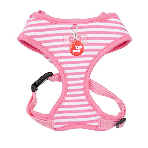ch Party Harness, Small, Pink ()