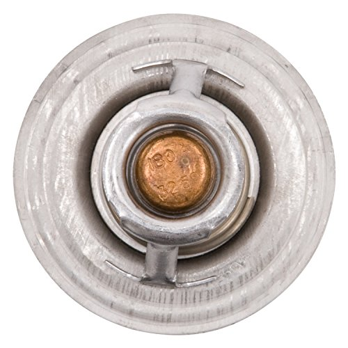 Edelbrock 8604 High Flow Thermostat 053 mm / 2 3/32 in. 180 Deg. High Flow - Angeles Mm Los Store