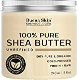 PURE Shea Butter - Raw African Organic Grade A Ivory Unrefined,...
