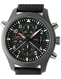 Pilot automatic-self-wind mens Watch IW3799-01 (Certified Pre-owned)
