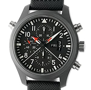 IWC Pilot automatic-self-wind mens Watch IW3799-01 (Certified Pre-owned)