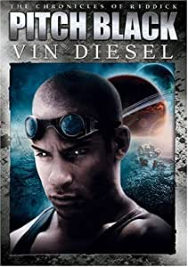 Jim Burke Automotive >> Chronicles of Riddick: Pitch Black Full Screen Bilingual ...