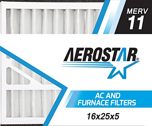 general aire furnace filter - 8