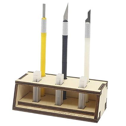 El juego de cuchillos artesanales, el juego de cuchillos de ...