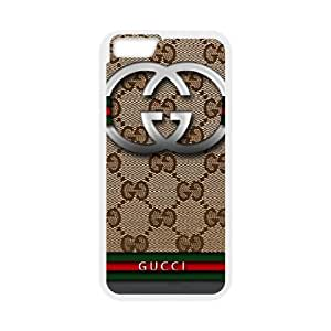 Gucci Logo For iPhone 6s Plus 5.5 Inch Custom Cell Phone Case Cover 99UI972323