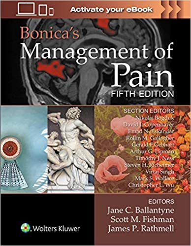 Bonica's Management Of Pain por Jane C. Ballantyne epub
