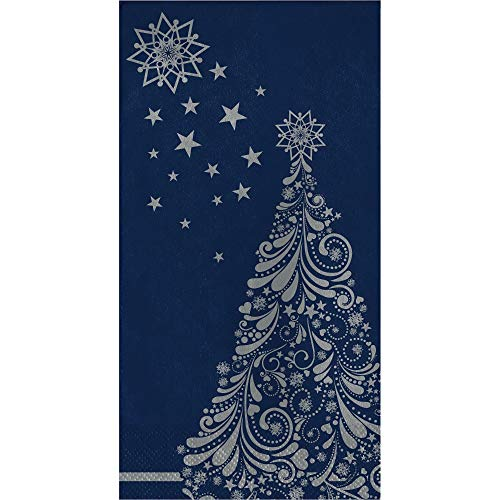 Creative Converting Christmas Hand Towels for Bathroom,