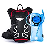Freedomm Hydration Backpack with FREE 2L Water Bladder |...