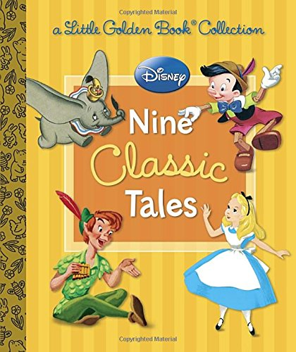 Disney With Toddlers (DISNEY: NINE CLASSIC)