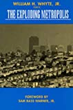 img - for The Exploding Metropolis (1993-03-08) book / textbook / text book