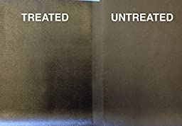 Vinyl Protectant and Conditioner for Cars, Boats, RVs, Motorcycles and More - UV Protectant and Restorer - 16 oz.