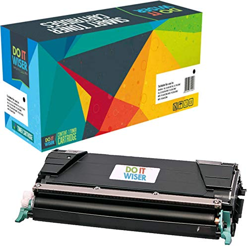 Lexmark C748dte - printer - color - laser