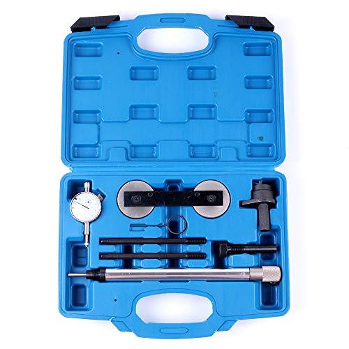 cciyu Crankshaft Timing Locking Tool Engine Timing Tools Kit Applicable for Audi A1 A3 VW TSI Beetle 1.2 1.4L Engines