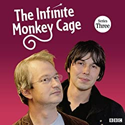 The Infinite Monkey Cage (Complete, Series 3)