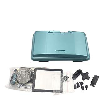 Hzjundasi Reemplazar Funda Carcasa para Nintendo DS Consola ...
