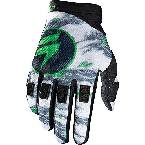 - 2016 Shift Strike Gloves-Black Camo-M by Shift
