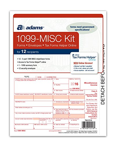 adams-1099-misc-forms-kit-for-12-recipients-w-tax-forms-helper-online-for-windows-mac-txa12516