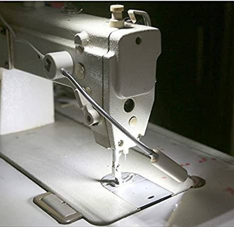 LED Lamp Bulb Home Sewing Machine Magnetic Assembly M7K8