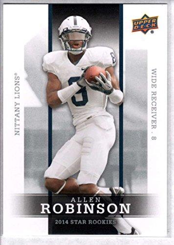 Football NFL 2014 Star Rookies Box Set #26 Allen Robinson NM-MT