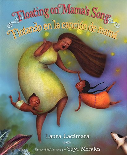 Floating on Mama's Song by Katherine Tegen Books