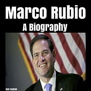 Marco Rubio Audiobook